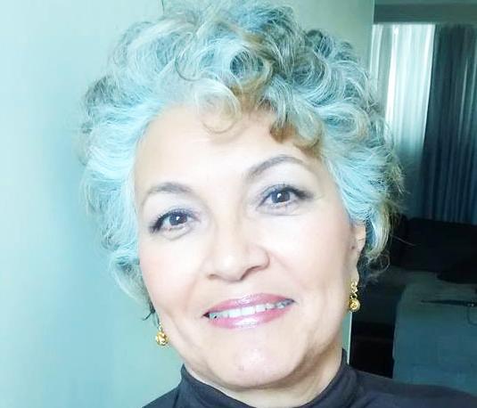 Dinaura Oliveira